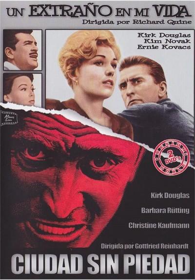 Cine Clasico - Drama