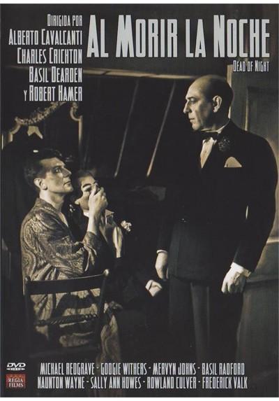 Al Morir La Noche (La Casa Del Cine) (Dead Of Night)