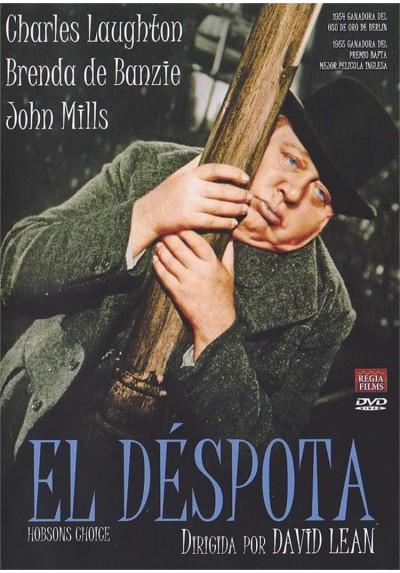 El Despota (Hobson´s Choice)