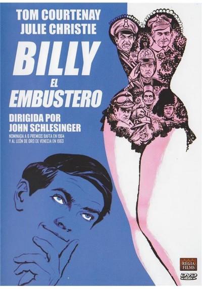 Billy El Embustero (Billy Liar)