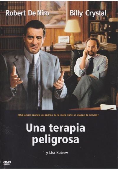 Una Terapia Peligrosa (Analyze This)