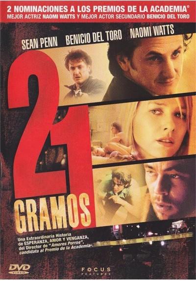 21 Gramos (21 Grams)