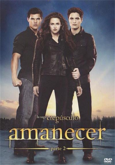 La Saga Crepusculo : Amanecer - Parte 2 (The Twilight Saga: Breaking Dawn - Part 2)