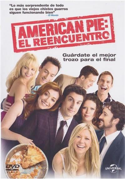 American Pie : El Reencuentro (American Reunion)