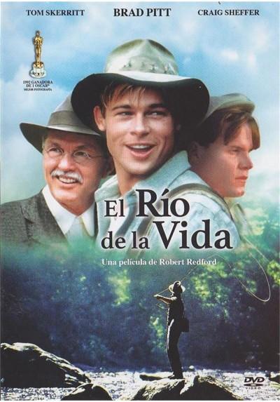 El Rio De La Vida (A Riiver Runs Through It)