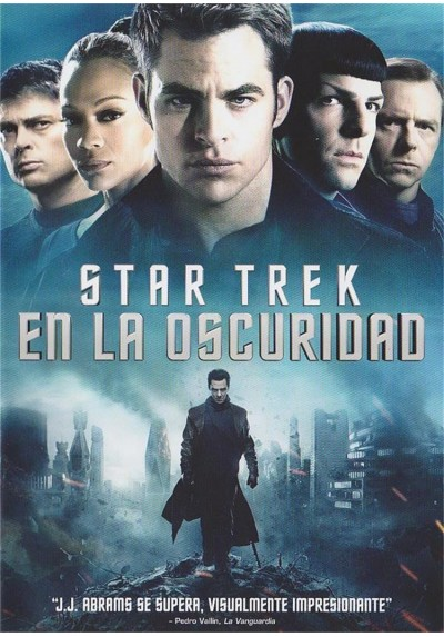 Star Trek : En La Oscuridad (Star Trek Into Darkness)