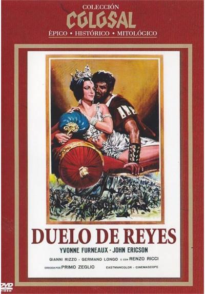 Duelo De Reyes (Io Semiramide)