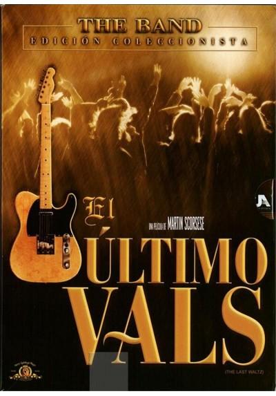 El Último Vals - Edición Coleccionista
