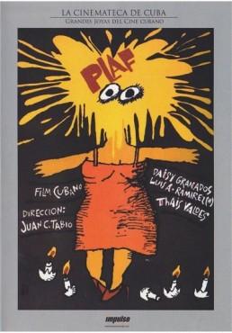 Demasiado miedo a la vida o ¡Plaff!