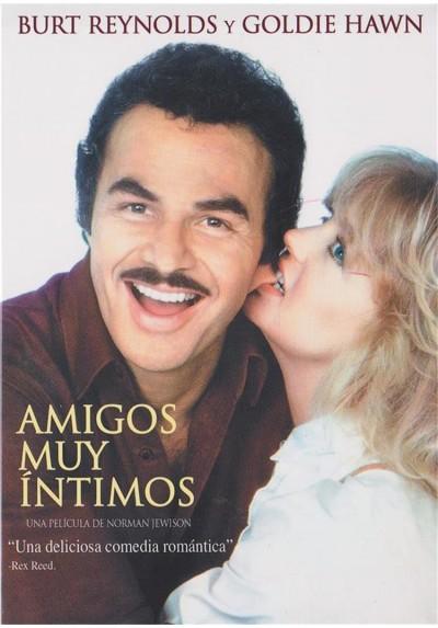 Amigos Muy Intimos (Best Friends)
