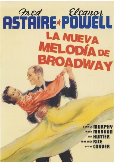 La Nueva Melodia De Broadway (Broadway Melody Of 1940)