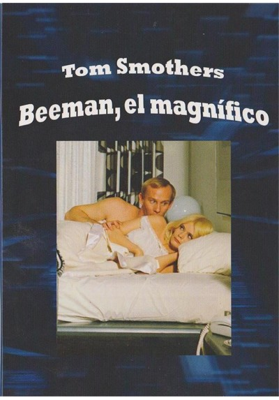 Beeman, El Magnifico (Get To Know Your Rabbit)