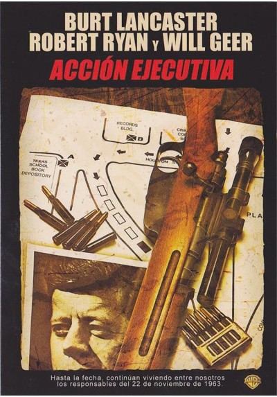 Accion Ejecutiva (Executive Action)