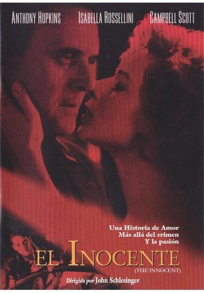 El Inocente (1993) (The Innocent)