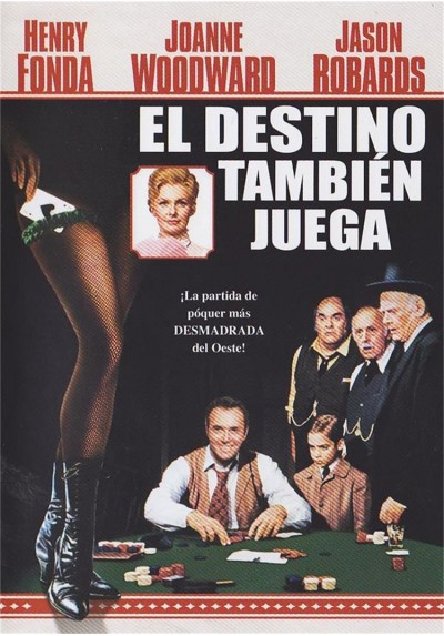 El Destino Tambien Juega (A Big Hand For The Little Lady)