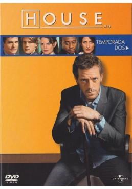 House - Temporada 2