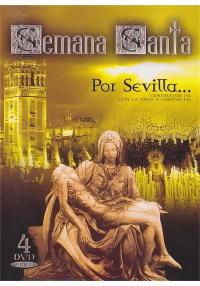 Semana Santa por Sevilla