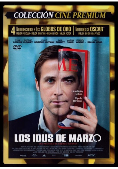 Los Idus De Marzo (The Ides Of March) (Estuche Slim)