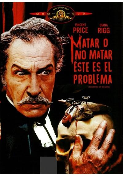 Matar o No Matar Este es el Problema