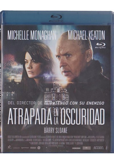 Atrapada En La Oscuridad (Blu-Ray)(Penthouse North)