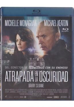 Atrapada En La Oscuridad (Blu-Ray)(Penthouse North)