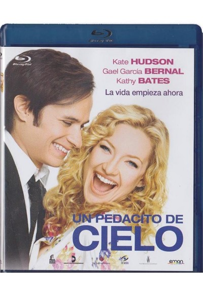Un Pedacito De Cielo (Blu-Ray)(A Little Bit Of Heaven)