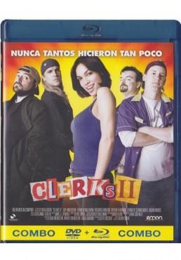 Clerks II (Blu-Ray + Dvd)