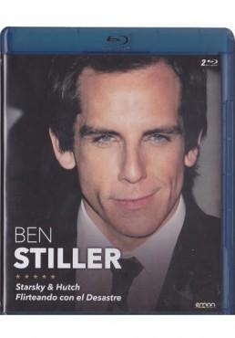Ben Stiller (Blu-Ray)