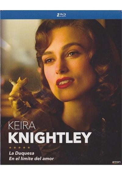 Keira Knightley (Blu-Ray)