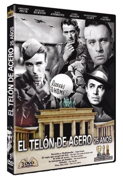 El Telon De Acero, 25 años (The Iron Curtain)