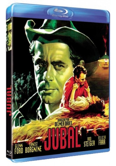 Jubal (Blu-Ray)