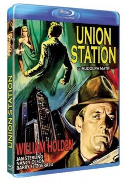Union Station (Blu-Ray)