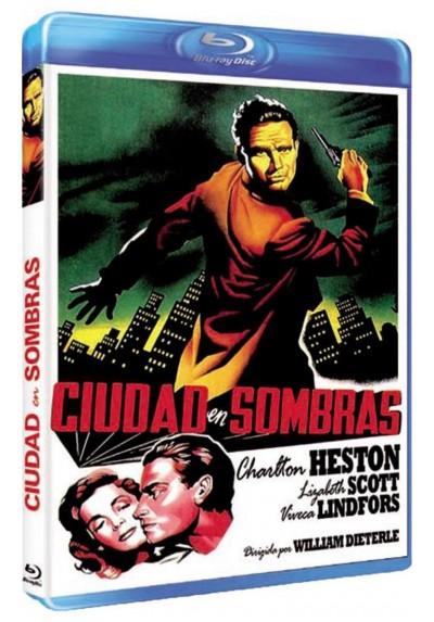 Ciudad En Sombras (Blu-Ray) (Dark City)