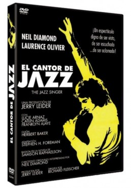El Cantor De Jazz (1980)(The Jazz Singer)