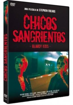 Chicos Sangrientos (Bloody Kids)