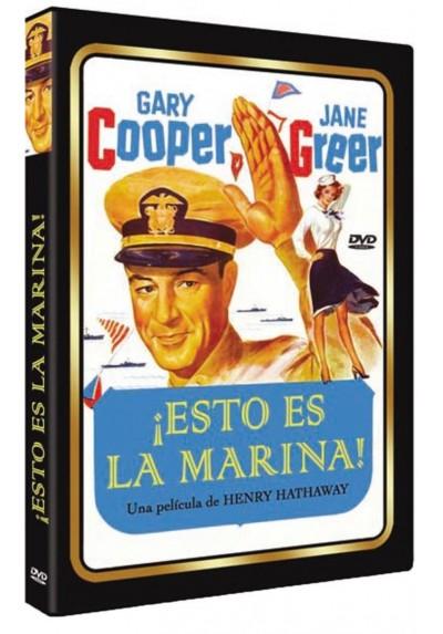 Esto Es La Marina (You'Re In The Navy Now)