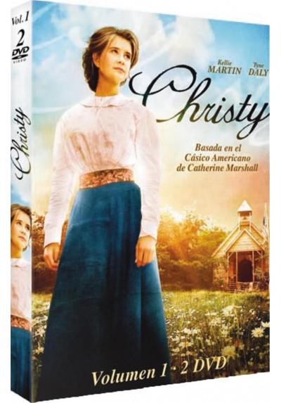 Christy - Vol. 1