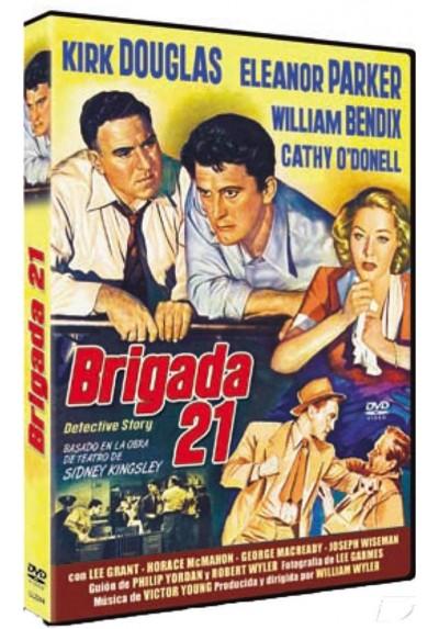 Brigada 21 (Detective Story)