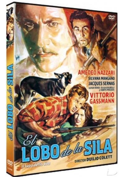 El Lobo De La Sila (Il Lupo Della Sila)