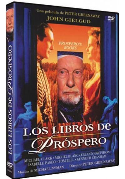 Los Libros De Prospero (Prospero'S Books)