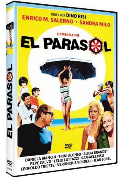 El Parasol (L'Ombrellone)