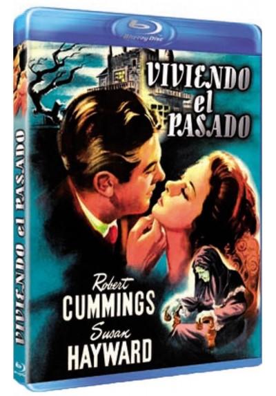 Viviendo El Pasado (Blu-Ray)(The Lost Moment)