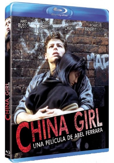 China Girl (Blu-Ray)