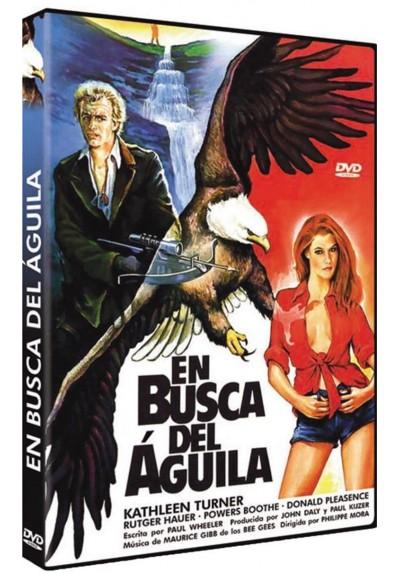 En Busca Del Aguila (A Breed Apart)