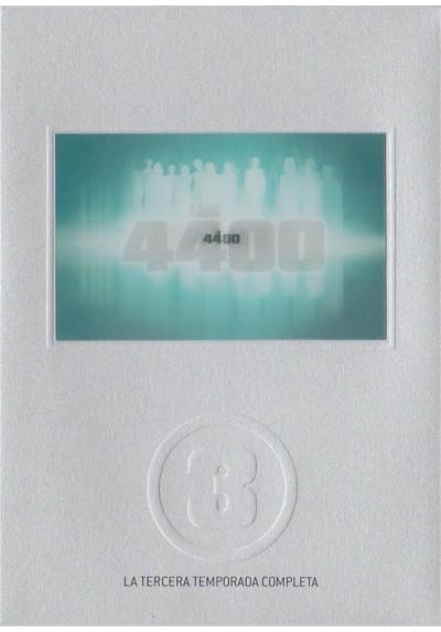 Los 4400 - 3ª Temporada