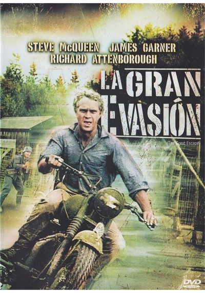 La Gran Evasion (The Great Escape)