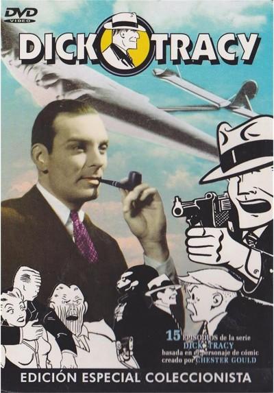 Dick Tracy: La Serie - Edición Especial Coleccionista