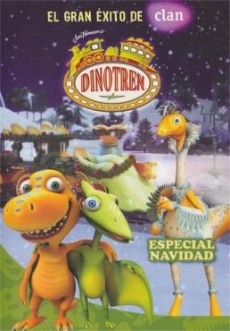 Dinotren - Especial Navidad