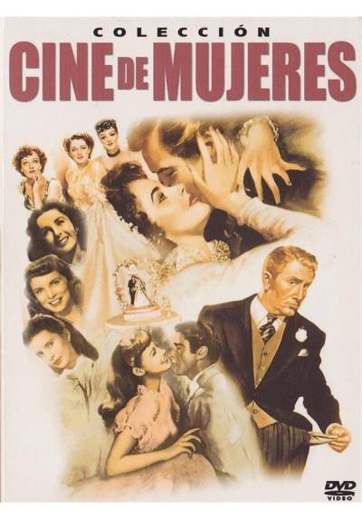 Cine De Mujeres - Coleccion
