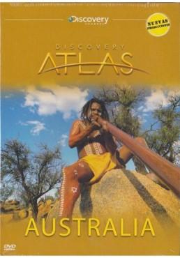 Discovery Channel : Atlas Australia